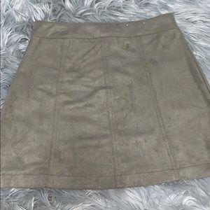 Altar'd State Skirts - Altar'd State Button up skirt